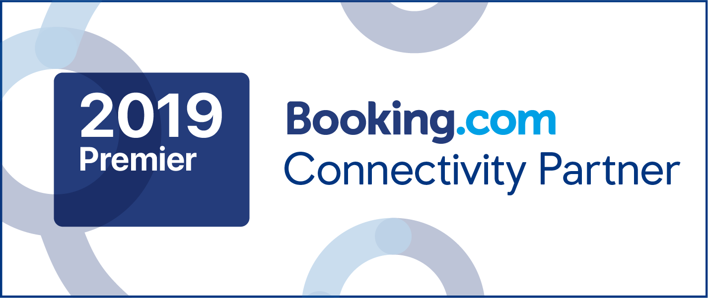 Booking.com partner preferido
