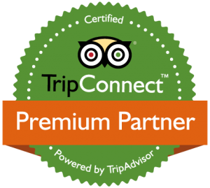 Партнёр Tripadvisor